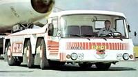 Tatra 815 TPL vs. 400 tun? Pro tento letištní speciál žádný problém - anotační foto