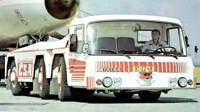 Tatra 815 TPL