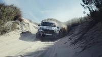 Nové BMW X5 je testováno za polárním kruhem i v Jihoafrické republice