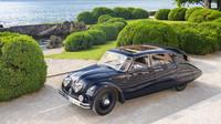 Kopřivnická Tatra se řadí k nejstarším automobilkám světa