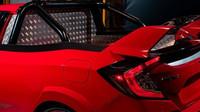 Honda Civic Type R se proměnila v pick-up s označením Projekt P