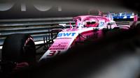 Zakázaná dohoda? FIA na žádost týmů prošetřovala předjetí Ocona Hamiltonem v Monaku - anotační obrázek