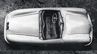 První vyrobené Porsche 356 Roadster