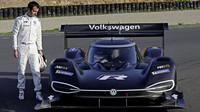 Revoluční dieta? Vývoj závodního speciálu Volkswagen přinesl řadu novinek - anotační foto