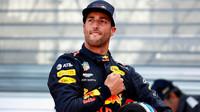 Daniel Ricciardo odchází z Red Bullu