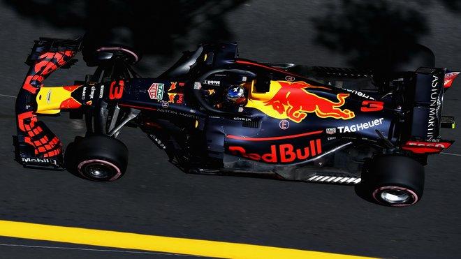 Red Bull by podle Renaultu mohl být se stejnými palivy ještě rychlejší