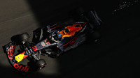 Daniel Ricciardo prožil v Monaku skvělý víkend