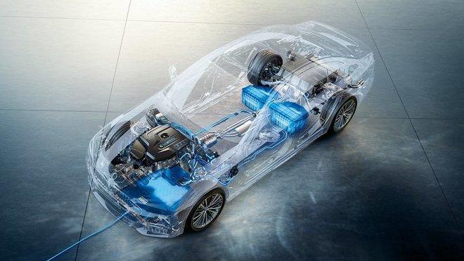 BMW se pochlubilo novým příslušenstvím, díky kterému bude nabíjení podstatně snazší