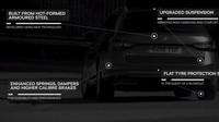 """První """"neprůstřelná"""" Škoda Superb kombi vznikla díky spolupráci britského zastoupení automobilky se společností zaměřenou na stavbu pancéřovaných vozidel"""