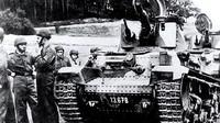 Tank LT 35