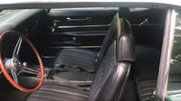Chevrolet Camaro Z28 RS z roku 1969 má díky dlouhé policejní úschově najeto necelých 30 692 kilometrů