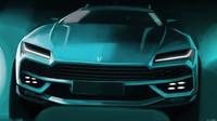 Čínská kopie Lamborghini Urus od automobilky Huansu Auto dosud nemá jméno