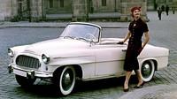 Hlavním tématem letošní automobilové slavnosti LEGENDY je oslava 100 let Československé republiky.