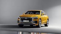 Nové Audi Q8 dostalo české ceny, základ pořídíte za necelé 2 miliony - anotační obrázek