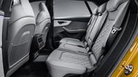 První snímky nové Audi Q8 unikly na internet ještě před premiérou