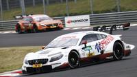 Mercedes by mohl do DTM nasadit několikanásobného mistra WRC! - anotační obrázek