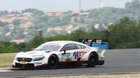 Hungaroring: V sobotním závodu v Maďarsku vítězí di Resta s Mercedesem - anotační obrázek