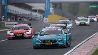Hockenheimring: Rast vítězí v závodě, Paffett si připisuje titul mistra! - anotační obrázek