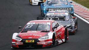 Zandvoort: Audi v neděli ukončuje zásluhou Rasta svoje čekání na vítězství - anotační obrázek