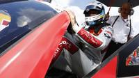 Rast získal pro Audi zatím jediné letošní vítězství