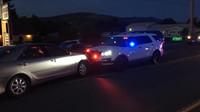 Zfetovaný řidič si myslel, že žije ve hře GTA. Policisté měli dost práce ho zastavit