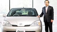 Takeši Učijamada, tvůrce historicky prvního hybridního vozu, Toyoty Prius.