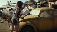 Ukázky z nového filmu Bumblebee