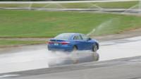 Celoroční pneumatiky prošly několika náročnými testy
