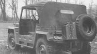 Škoda 973 Babeta