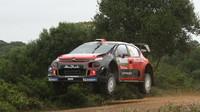 Snižuje Citroën svoje cíle? Budar bude spokojený s pravidelnými body - anotační obrázek