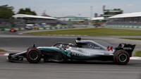 Mercedes o potížích v Kanadě: Hamiltonův motor a nedostatek hyper-měkkých pneumatik - anotační obrázek
