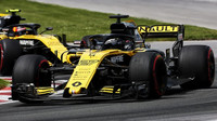 Renault musí ve vývoji zabrat, chce-li s ostatními udržet krok