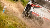 Rally Deutschland: Nedělní etapa řádně promíchala pořadím, vyhrál Tänak - anotační obrázek