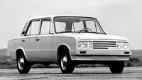 Sovětská ikona v kabátu Porsche: Proč modernizovaný žigulík skončil u jen prototypu? - anotační foto