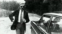 Co ukrývala garáž Václava Havla? Nádherné vozy mu pořádně komplikovaly život - anotační foto