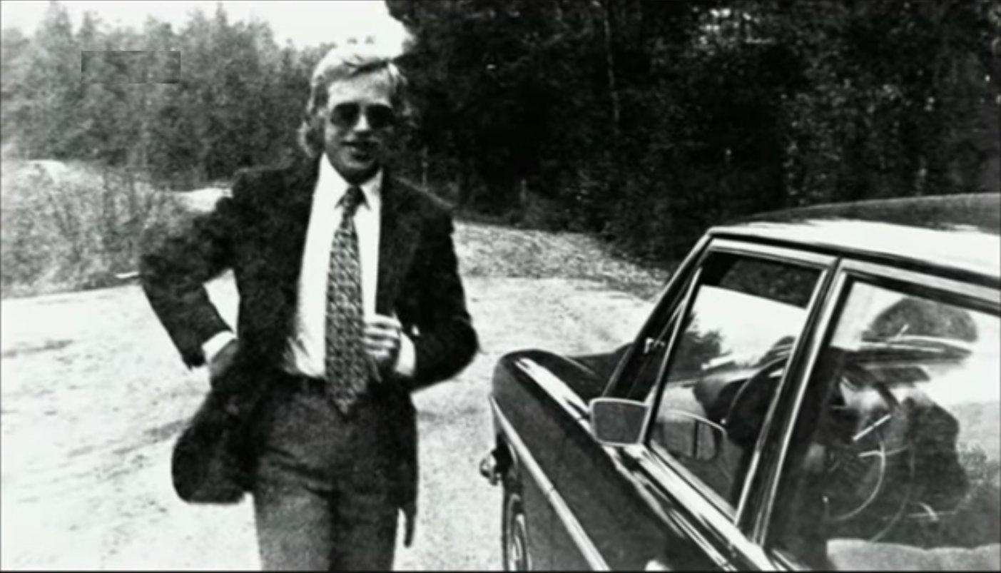 automobily Václava Havla