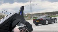 Z Chevroletu Corvette se stal naprosto famózní projekt auta na dálkové ovládání, se kterým lze ale i zcela normálně jezdit