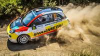 Stříbrná sezóna Michala Horáka v rallysprintech - anotační obrázek