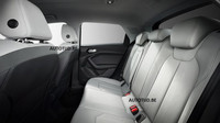 První snímky nové generace Audi A1