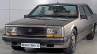 Sovětská odpověď na luxusní Mercedesy? ZIL-4102 měl obří motory i karbonovou karoserii - anotační obrázek