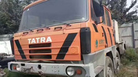 Tatra 815 Pekingské energetiky