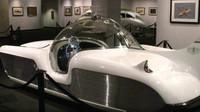 Koncept Astra-Gnome měl představovat vizi automobilového průmyslu po roce 2000