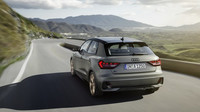 Nová Audi A1