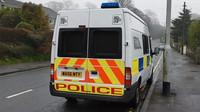 Britská policie monitoruje překračování rychlosti ze speciálních dodávek