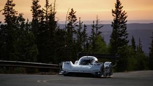 Elektrický Volkswagen je připraven lámat rekordy, kvalifikaci vyhrál o 11 sekund! - anotační obrázek
