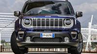 Omlazený Jeep Renegade: Roztomilý prcek zdrsněl a dostal nové motory - anotační foto