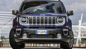 Omlazený Jeep Renegade: Roztomilý prcek zdrsněl a dostal nové motory - anotační obrázek
