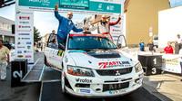 KIT Racing: v Hustopečích poháry pro Matěnu a comeback Pátla - anotační obrázek