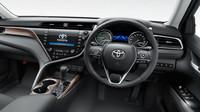 Interiér ToyotyCamry