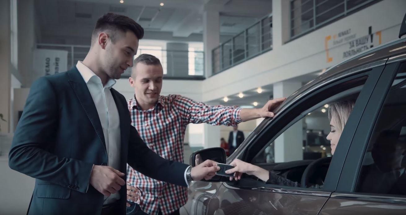 Virtuální prohlídky vozů šetří klientům čas - anotační obrázek